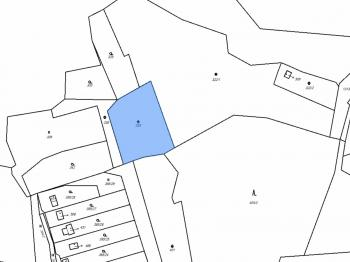 Pozemek - Prodej pozemku 1900 m², Malé Žernoseky