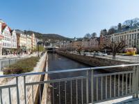 Řeka - Prodej penzionu 736 m², Karlovy Vary
