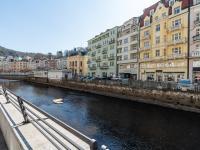 Dům - Prodej penzionu 736 m², Karlovy Vary