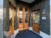 Vstup - Prodej penzionu 736 m², Karlovy Vary