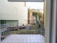 Zadní terasa - Prodej penzionu 736 m², Karlovy Vary