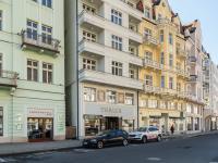 Prodej restaurace, 736 m2, Karlovy Vary