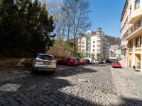 Prodej pozemku 183 m², Karlovy Vary