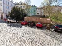 Prodej pozemku, 183 m2, Karlovy Vary