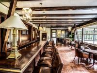 bar - Prodej restaurace 916 m², Praha 9 - Klánovice