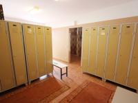šatny - Pronájem komerčního objektu 5555 m², Praha 10 - Nedvězí u Říčan