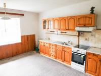 kuchyň - Prodej domu v osobním vlastnictví 318 m², Vitice
