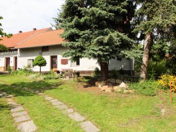 příjezdová cesta - Prodej domu v osobním vlastnictví 318 m², Vitice