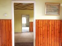 od vstupu - Prodej domu v osobním vlastnictví 318 m², Vitice