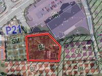 Prodej pozemku 1905 m², Mníšek pod Brdy