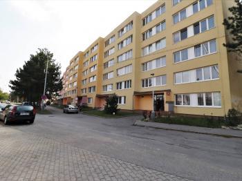 Prodej bytu 2+kk v družstevním vlastnictví 42 m², Praha 9 - Miškovice