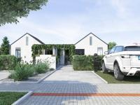 Prodej domu v osobním vlastnictví, 119 m2, Vysoký Újezd