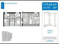 Prodej domu v osobním vlastnictví 119 m², Vysoký Újezd