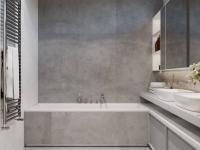 vizualizace - Prodej domu v osobním vlastnictví 119 m², Vysoký Újezd