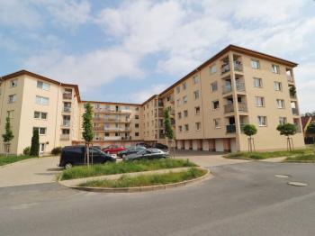 Pronájem bytu 2+kk v osobním vlastnictví 72 m², Sulice