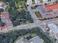 Pronájem pozemku, 1675 m2, Praha 9 - Hrdlořezy