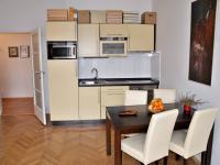 Pronájem bytu 2+kk v osobním vlastnictví, 54 m2, Praha 2 - Nusle