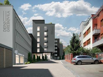 Prodej bytu 2+kk v osobním vlastnictví 37 m², Praha 2 - Vinohrady