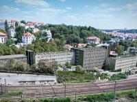 Prodej bytu 1+kk v osobním vlastnictví 15 m², Praha 2 - Vinohrady