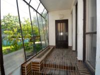 Veranda - Prodej domu v osobním vlastnictví 260 m², Přezletice