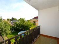 Lodžie - Prodej domu v osobním vlastnictví 260 m², Přezletice