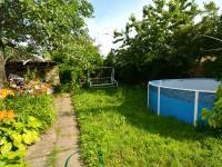Zahrada - Prodej domu v osobním vlastnictví 260 m², Přezletice