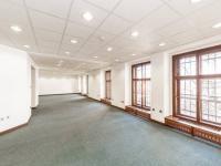 Pronájem kancelářských prostor 128 m², Praha 1 - Nové Město