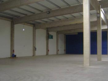 Pronájem skladovacích prostor 1800 m², Praha 9 - Horní Počernice