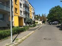 Prodej garáže 19 m², Praha 8 - Libeň