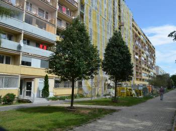 Pronájem bytu 2+kk v osobním vlastnictví 42 m², Praha 9 - Střížkov