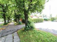 okolí restaurace - Pronájem restaurace 350 m², Šestajovice