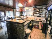 bar - Pronájem restaurace 350 m², Šestajovice