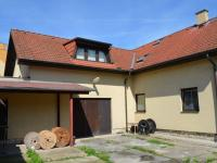 Prodej komerčního objektu 390 m², Praha 9 - Horní Počernice
