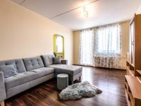 Pronájem bytu 3+1 v družstevním vlastnictví, 68 m2, Praha 8 - Troja