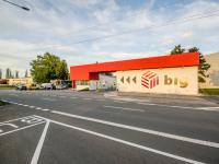 Pronájem komerčního prostoru (skladovací) v osobním vlastnictví, 288 m2, Praha 9 - Horní Počernice