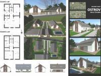 Prodej pozemku 923 m², Ostrov