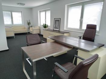 kanceláře - Pronájem komerčního objektu 288 m², Opava