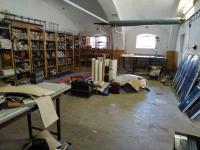 sklady - Pronájem komerčního objektu 288 m², Opava