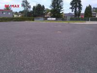 pozemek - zpevněná plocha - Pronájem jiných prostor 200 m², Opava