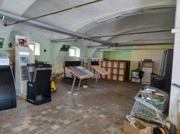 sklady - Pronájem jiných prostor 200 m², Opava