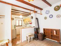 kuchyně se společenskou místností - Prodej chaty / chalupy 85 m², Vranov