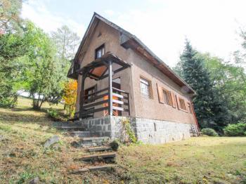 romantické prostředí  - Prodej chaty / chalupy 85 m², Vranov