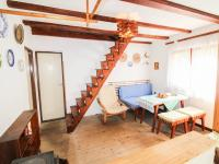 jídelní kout - Prodej chaty / chalupy 85 m², Vranov
