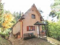 místo k relaxaci - Prodej chaty / chalupy 85 m², Vranov