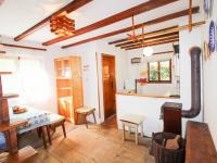 společenská místnost - Prodej chaty / chalupy 85 m², Vranov