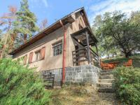 klid a odpočinek - Prodej chaty / chalupy 85 m², Vranov