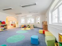 stávající vybavení - Pronájem kancelářských prostor 144 m², Praha 9 - Újezd nad Lesy