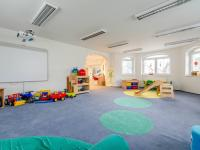 Pronájem kancelářských prostor 144 m², Praha 9 - Újezd nad Lesy