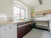 kuchyně - Pronájem kancelářských prostor 144 m², Praha 9 - Újezd nad Lesy