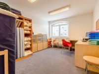 kancelář - Pronájem kancelářských prostor 144 m², Praha 9 - Újezd nad Lesy